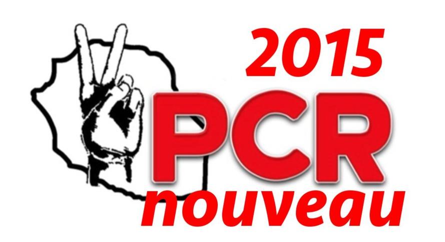 PCR 2015 : Rien de bien nouveau