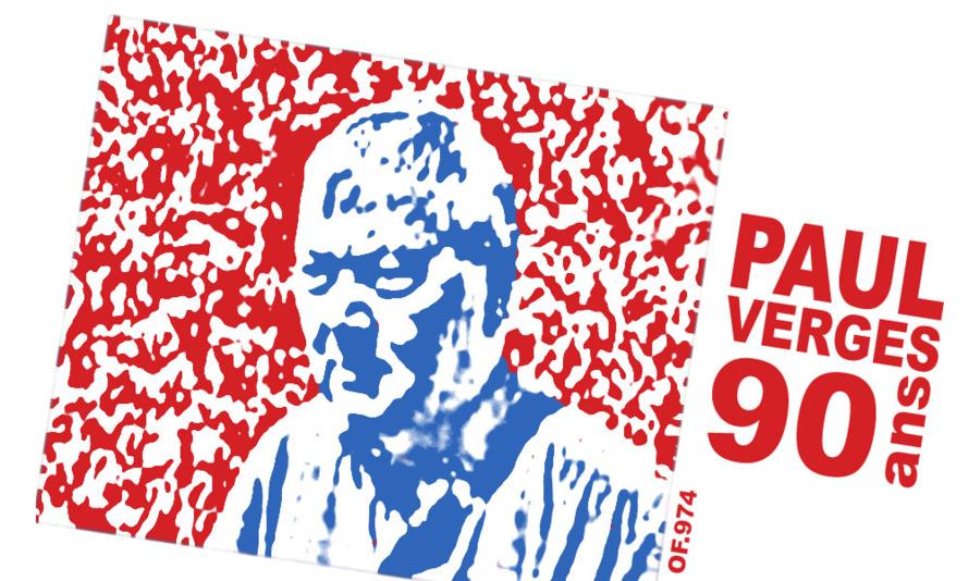 Paul Verges : 90 ans : It's a long way !