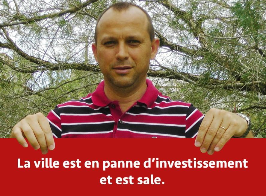 Saint-André : La politique de copains et de coquins réapparait