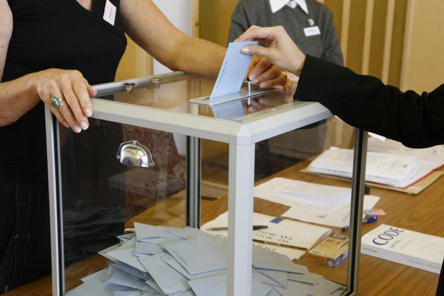 Résultats des élections Départementales