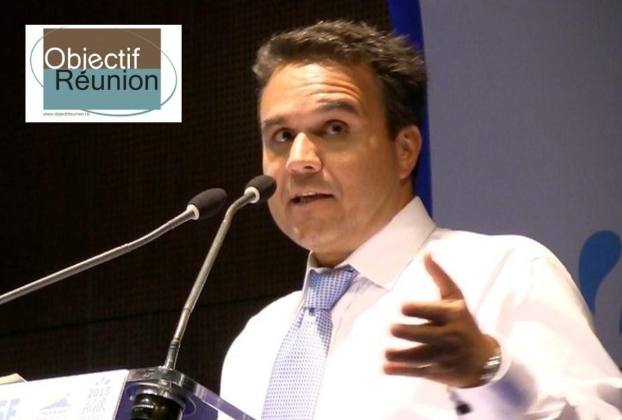 Didier Robert : Une grande Victoire de l'Union de la droite pour défendre les Réunionnais