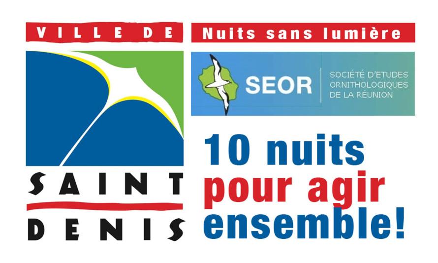 Saint-Denis : 10 nuits pour agir ensemble !