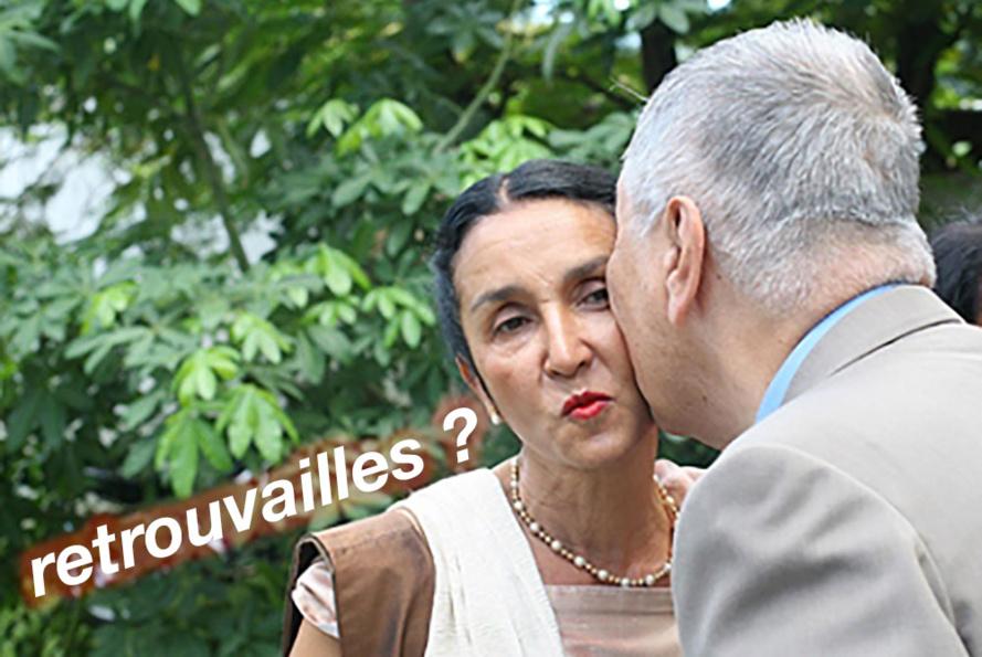 Huguette Bello ou le communisme autrement