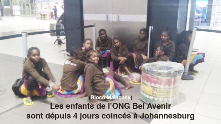 La coopération avec Air Madagascar : Un cadeaux empoisonné