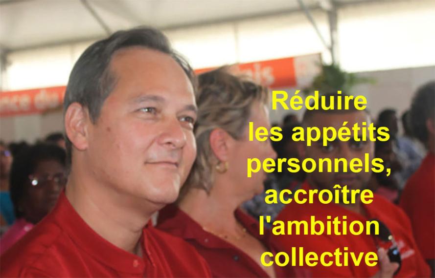 Pierre Vergès : Elections régionales, quel projet de société, par qui et pour qui ?