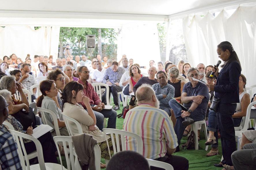 EEDD et Éducation populaire : Un projet participatif pour nos territoires.