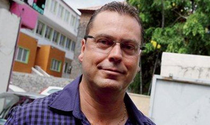 Communiqué de presse de Jean Daniel Dennemont conseiller Municipal des Avirons