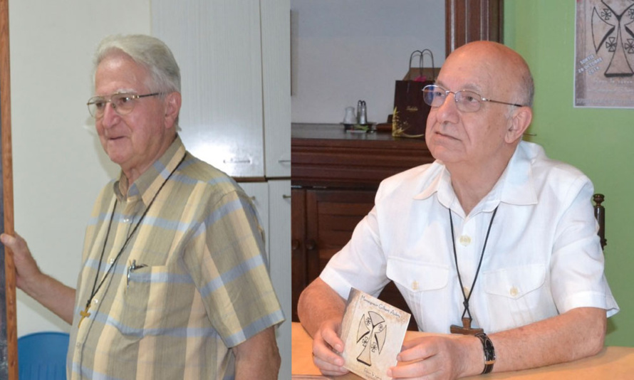 Retour à l'état de laïc pour Jean-Marie VINCENT