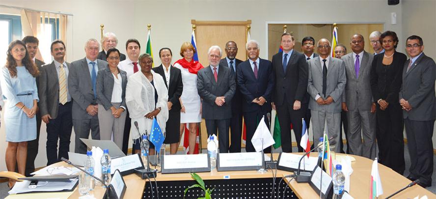 TOURISME : Une feuille de route pour dynamiser la coopération touristique dans l'espace COI