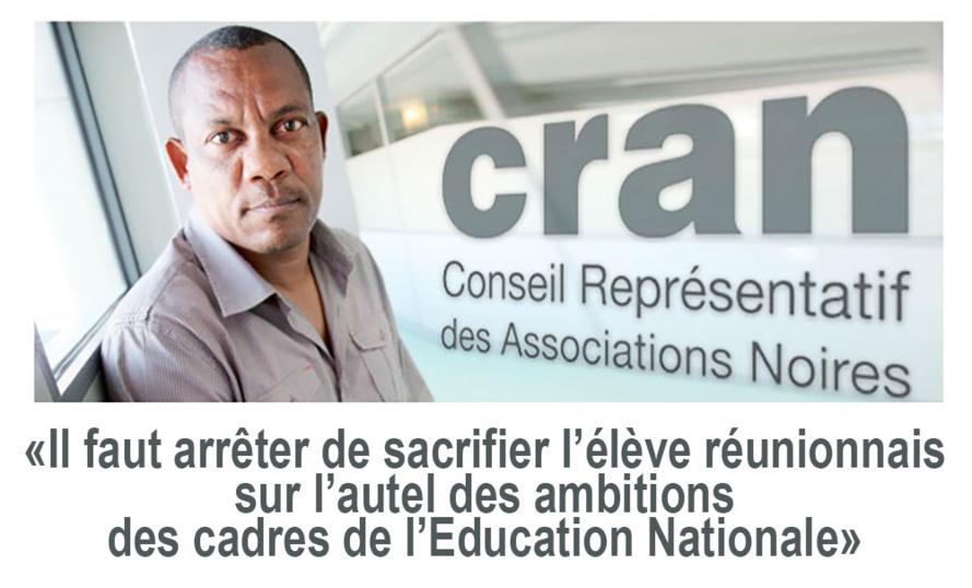 Le Rectorat de La Réunion : Réyoné déor