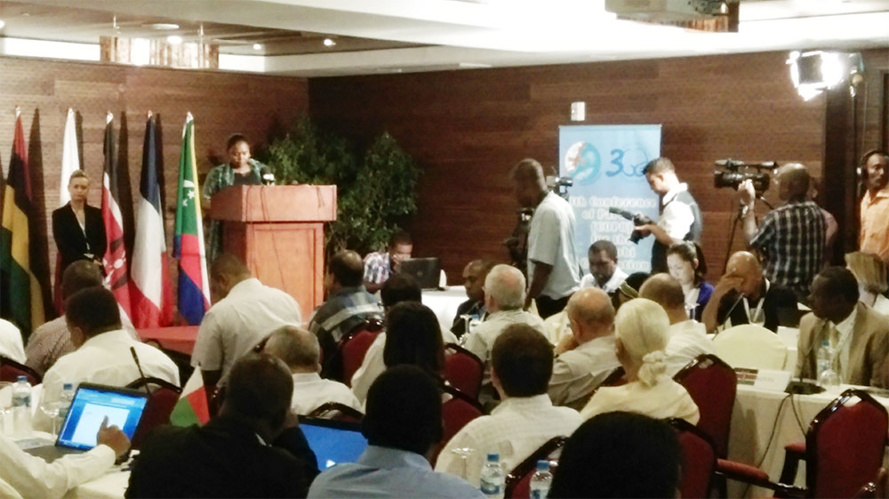 La COI contribue à la mise en œuvre des principes de la Convention de Nairobi