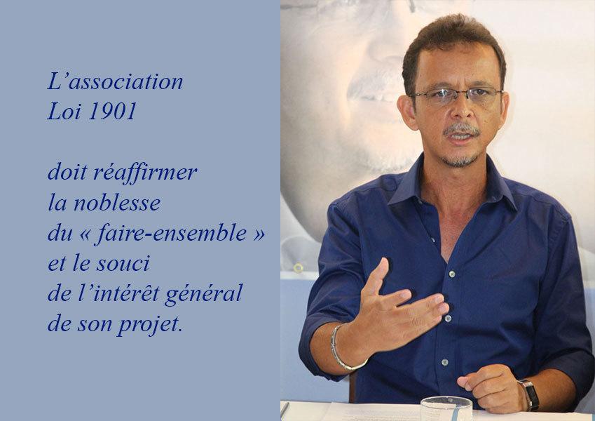 L'association : acteur de développement