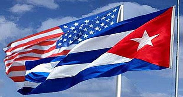 Le PCR salue la reprise des relations diplomatiques entre CUBA et les Etats-Unis