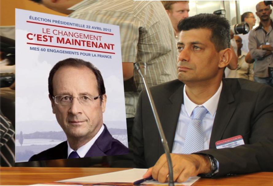 Le Député socialiste Jean-Jacques VLODY demande au Ministre des ports une enquête