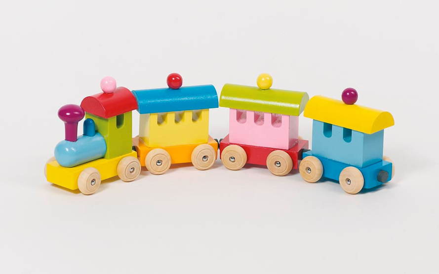 Le train ne rime pas toujours avec écologie, Monsieur Thierry Robert !