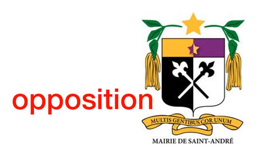 Pour Saint-André ensemble toujours plus fort : La rentrée scolaire