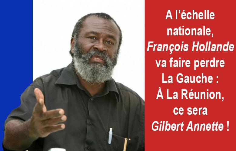 François Hollande va faire perdre la gauche au régionales !