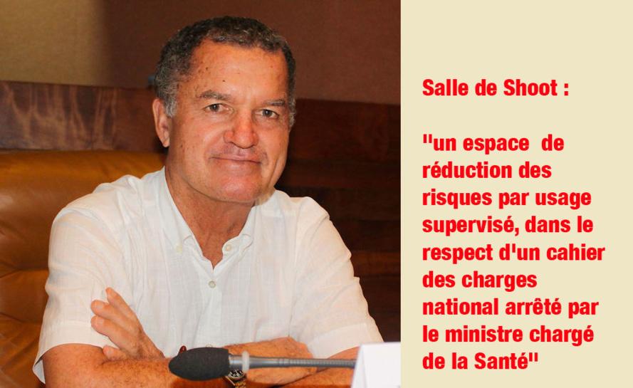 INQUIETUDE AUTOUR DES SALLES DE SHOOT