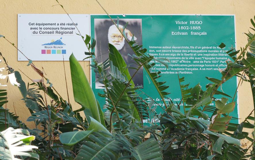 Région Réunion : Construction de l'École maternelle Victor Hugo à Deux-Rives