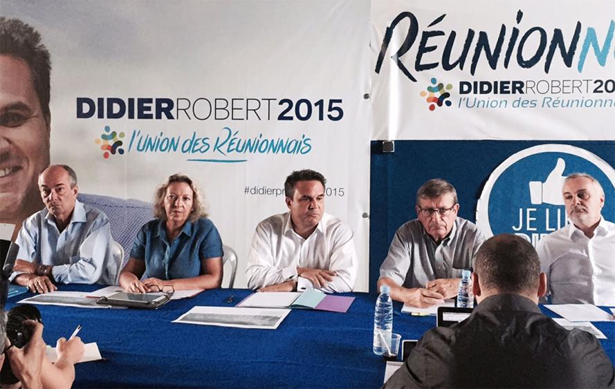 Didier ROBERT : La vérité sur la NRL