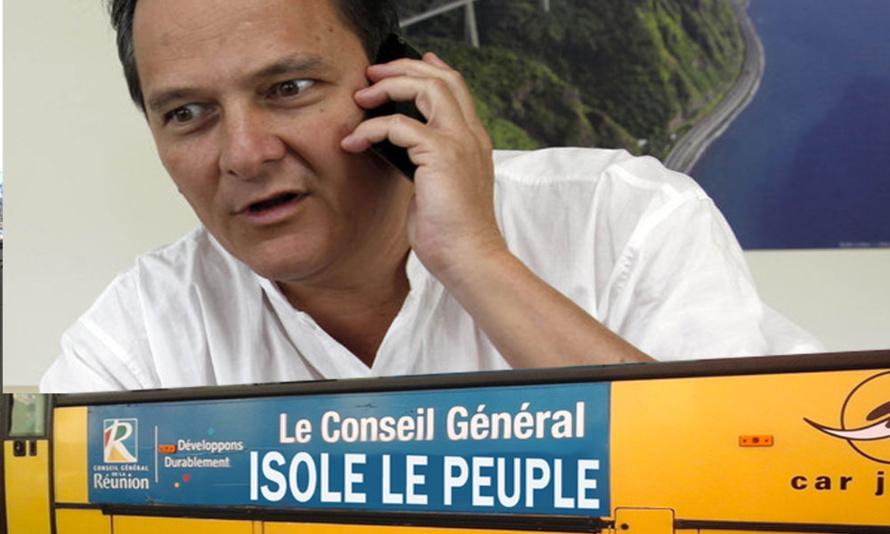 Elections régionales : le sprint final... vers l'impasse en matière de déplacements