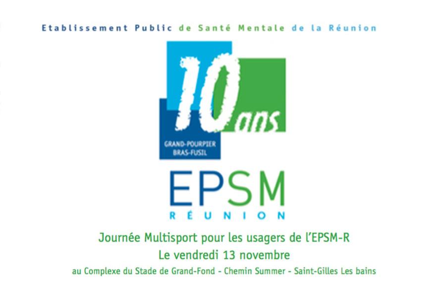 EPSMR : Le sport, c'est la santé... mentale