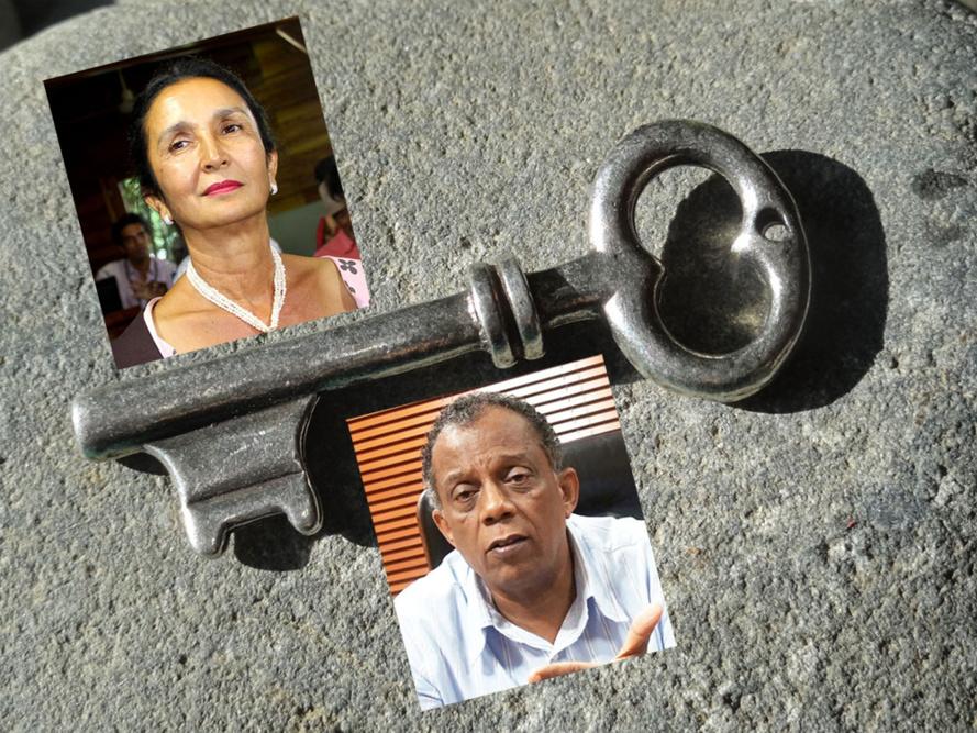 Voulons-nous donner les clés de la Région à Annette ?