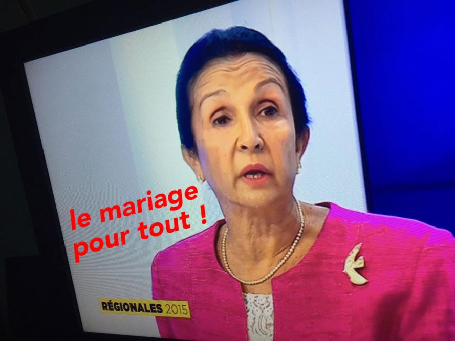Mme Bello ou le mariage pour tout !