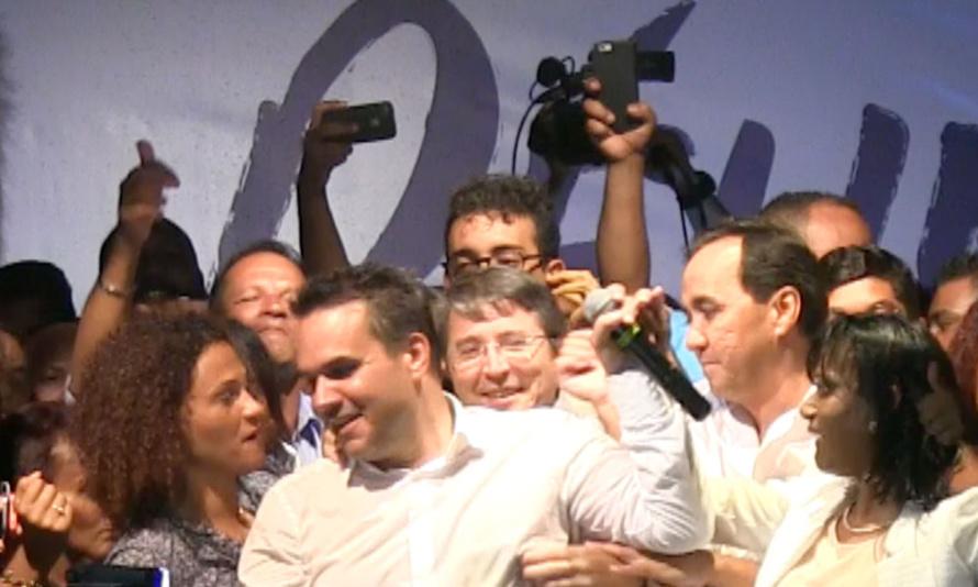 Rémy MASSAIN, Président de la Fédération du Parti Radical de Gauche de la Réunion (PRG-Réunion)