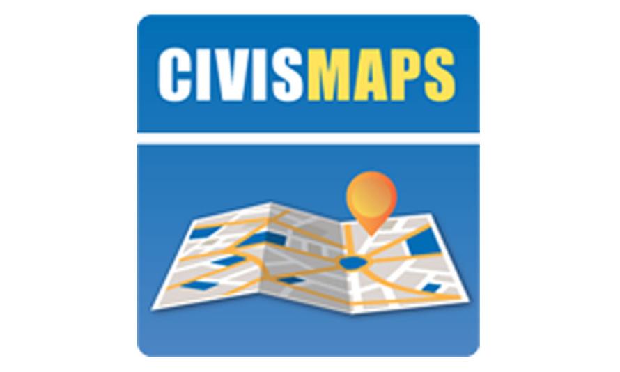 CIVISMAPS : Le nouveau module de géolocalisation de la CIVIS