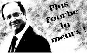 Hollande, le roi mentèr racle les fonds de tiroir et vise La Réunion.