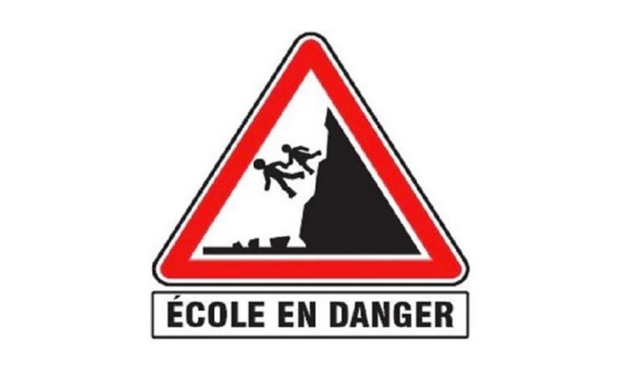 Étudiants en danger