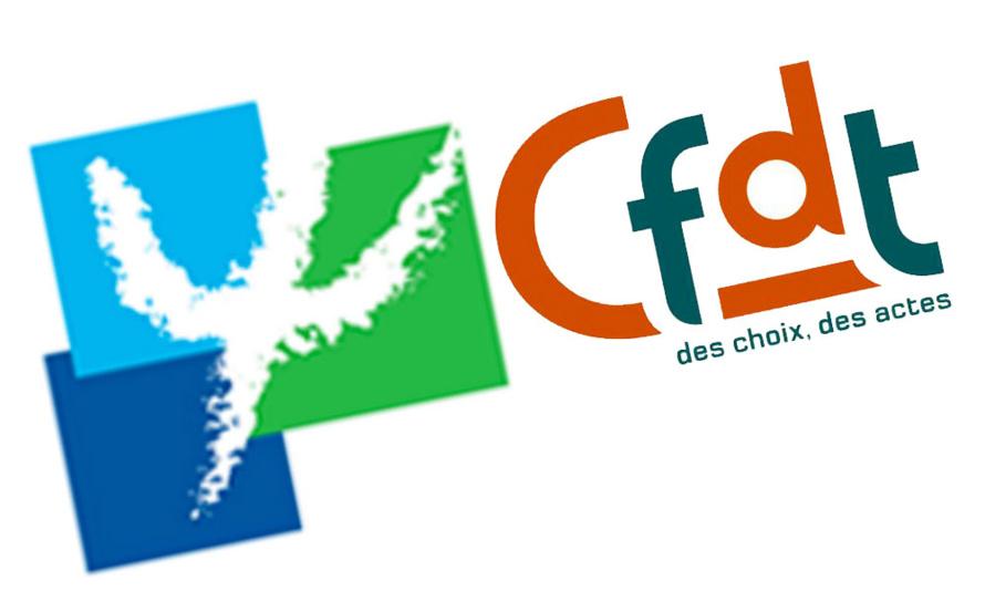 MOTION CFDT-EPSMR DÉNONÇANT LA MÉTHODE DE FONCTIONNEMENT Á LA DRH.