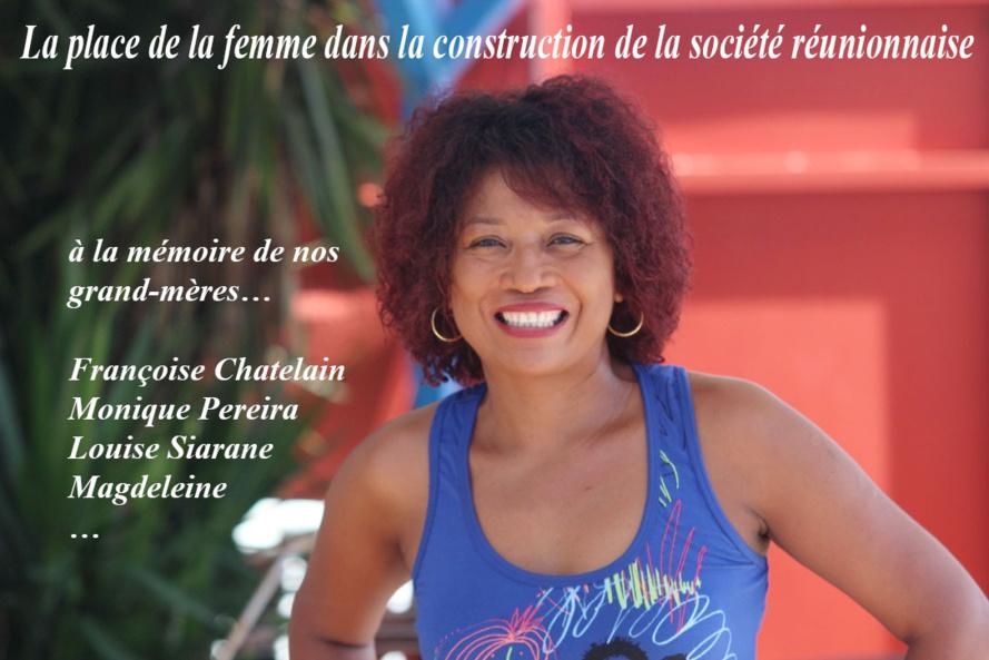 Aline MURIN HOARAU - mars 2016 - La réussite au féminin