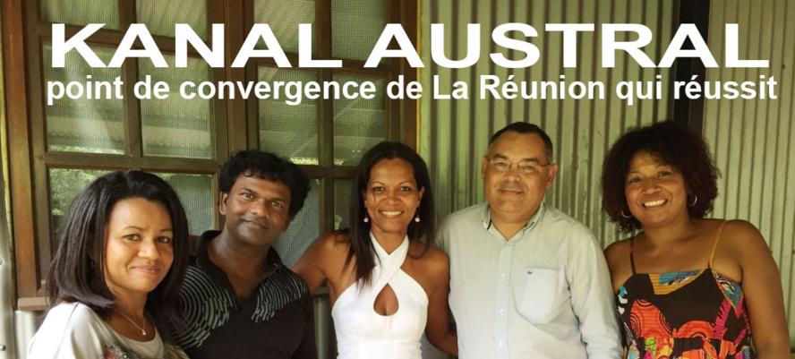 Broderie : La valorisation d'un patrimoine réunionnais