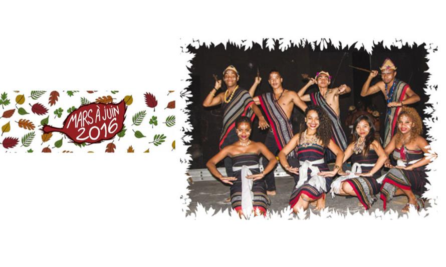 Venez célébrer les 20 ans de l'association Ny Valhia, pour une grande fête malgache sous les Arbres !