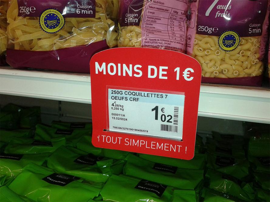 La France va mal, mais ça s'améliore…