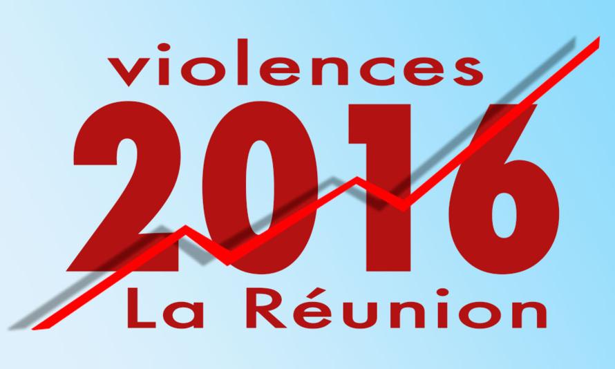 La violence, un mode d'expression inquiétant à la Réunion !
