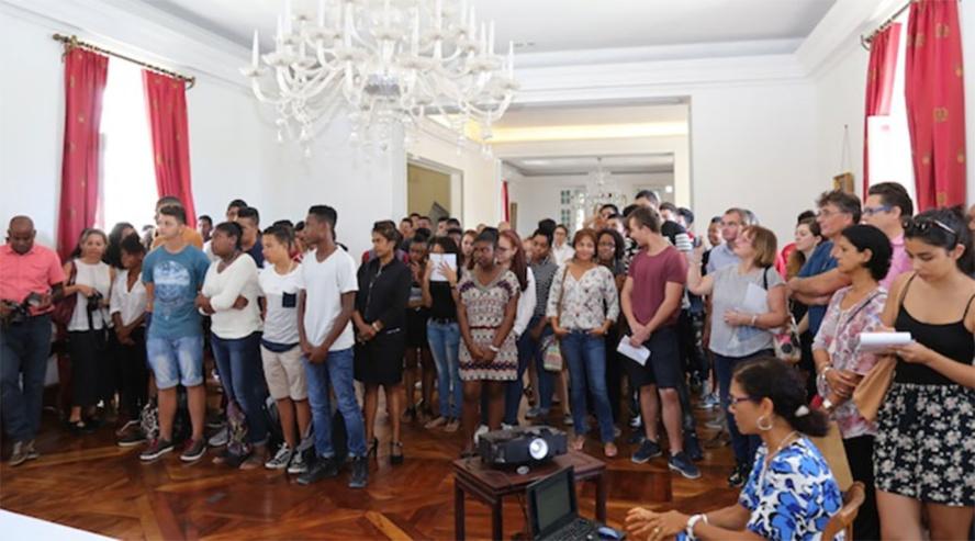 © Académie de La Réunion
