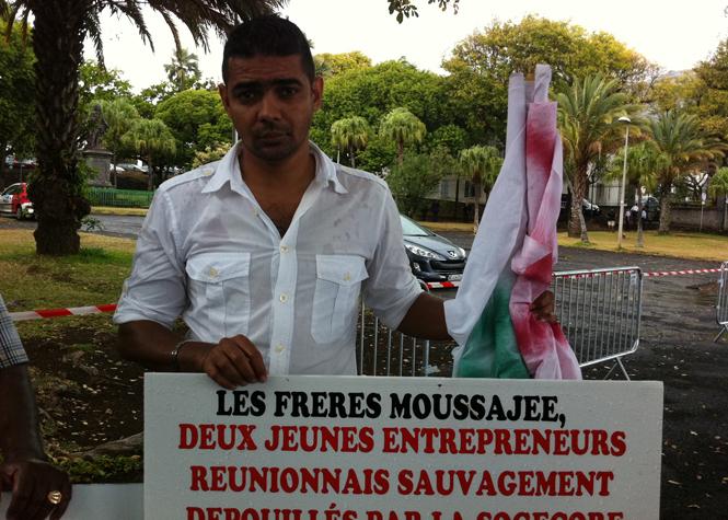 Salim MOUSSAJEE : Bon Ramadan à vous !