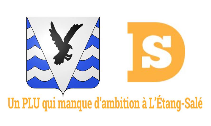 David SITA : Un PLU qui manque d'ambition à L'Étang-Salé
