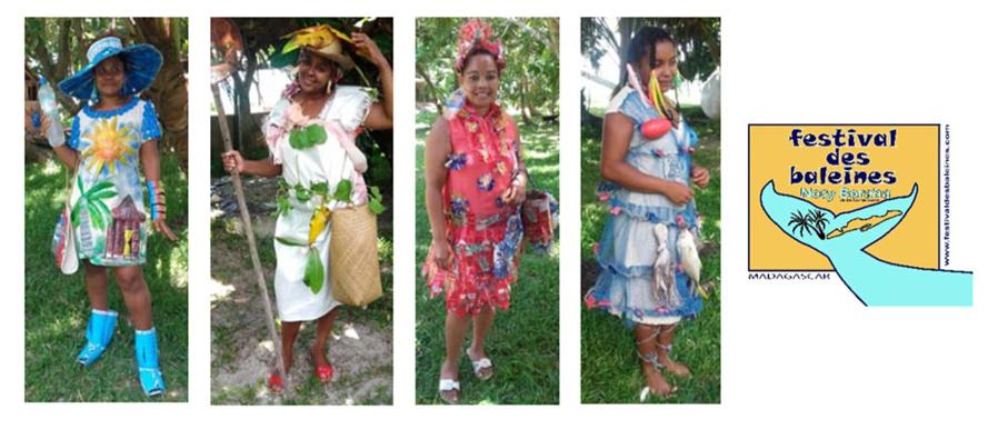 Madagascar : Les Dames en effervescence !