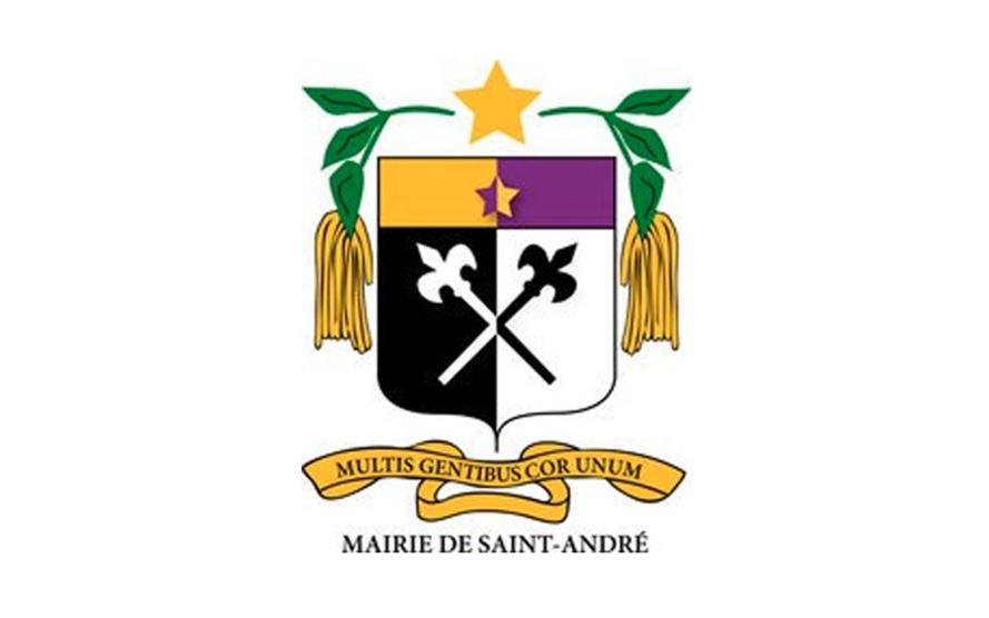  LE MAIRE DE SAINT-ANDRE NE SE CONTROLE PLUS !