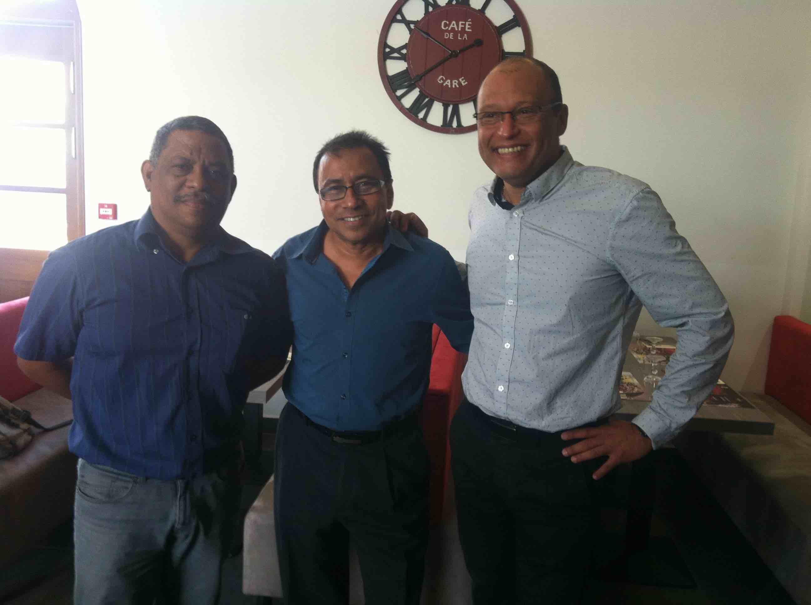 La CGPME Réunion s'engage  dans les élections consulaires  aux côtés de FEDACTION et de la CAPEB