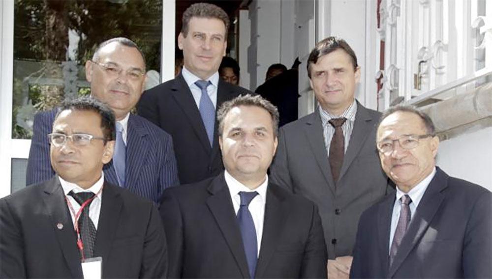 Des élections consulaires réunionnaises manipulées...