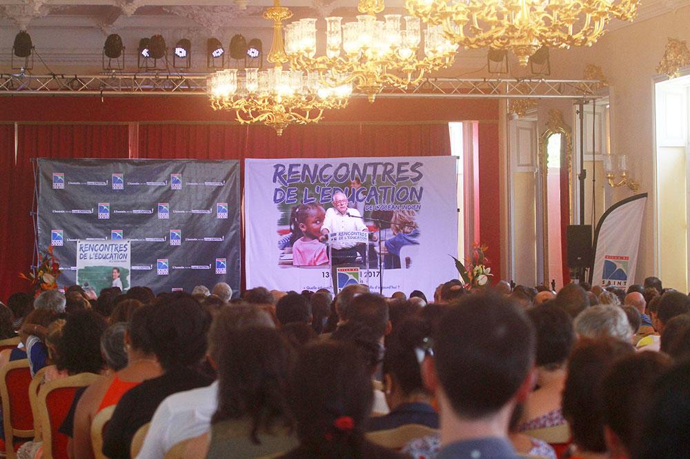Philippe MEIRIEU : « Une pédagogie qui unit et qui libère »