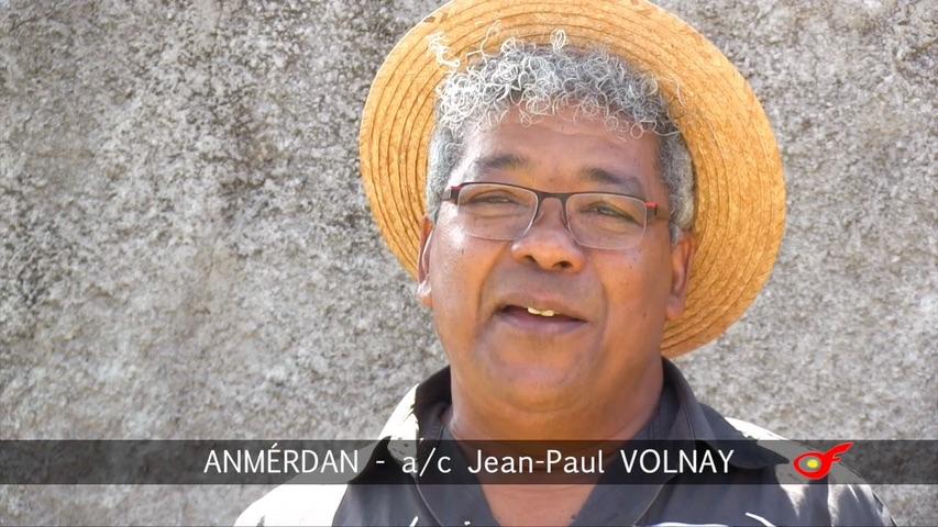 Jean Paul VOLNAY lé encore vivant