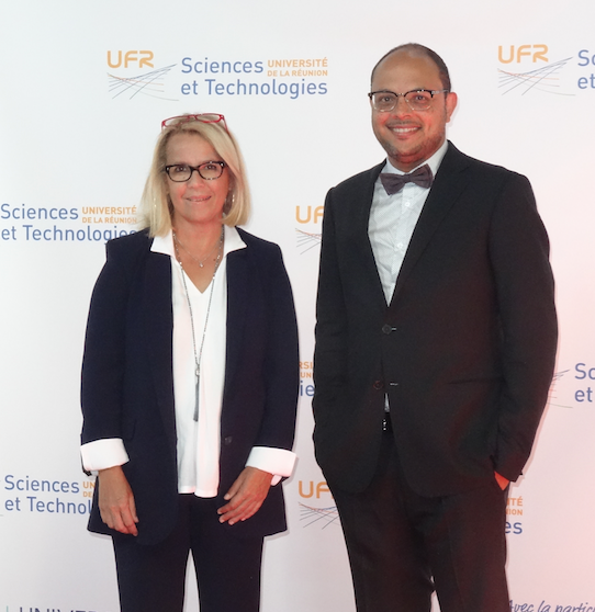 UFR Sciences et Technologies : plus de 300 diplômés à l'honneur !