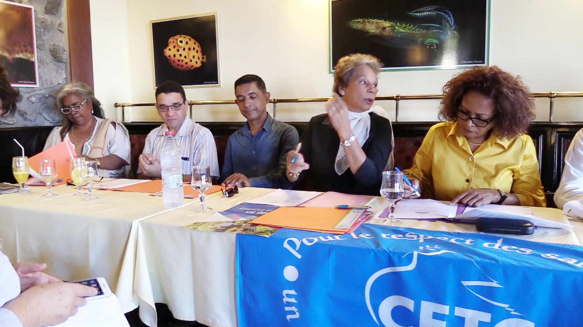 Ghislaine BANCALIN : Un nouvel espoir pour la protection des travailleurs
