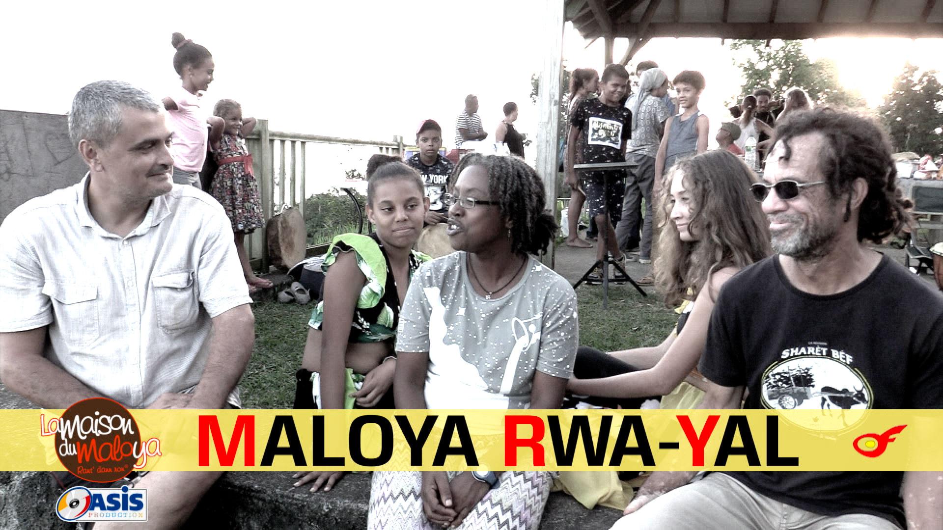 MALOYA RWA YAL